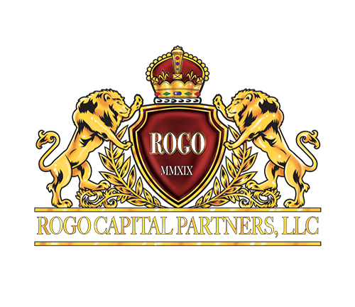 ROGO CAPITAL PARTNERS LLC Logo